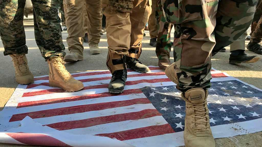 Iraqi Resistance Threatens to Target US Interests in Case of No Deal on Troops Pullout