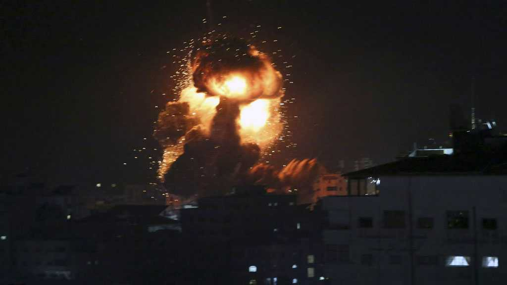 'Israel' Must Pay the Price for Attacks Against Gaza - Hamas