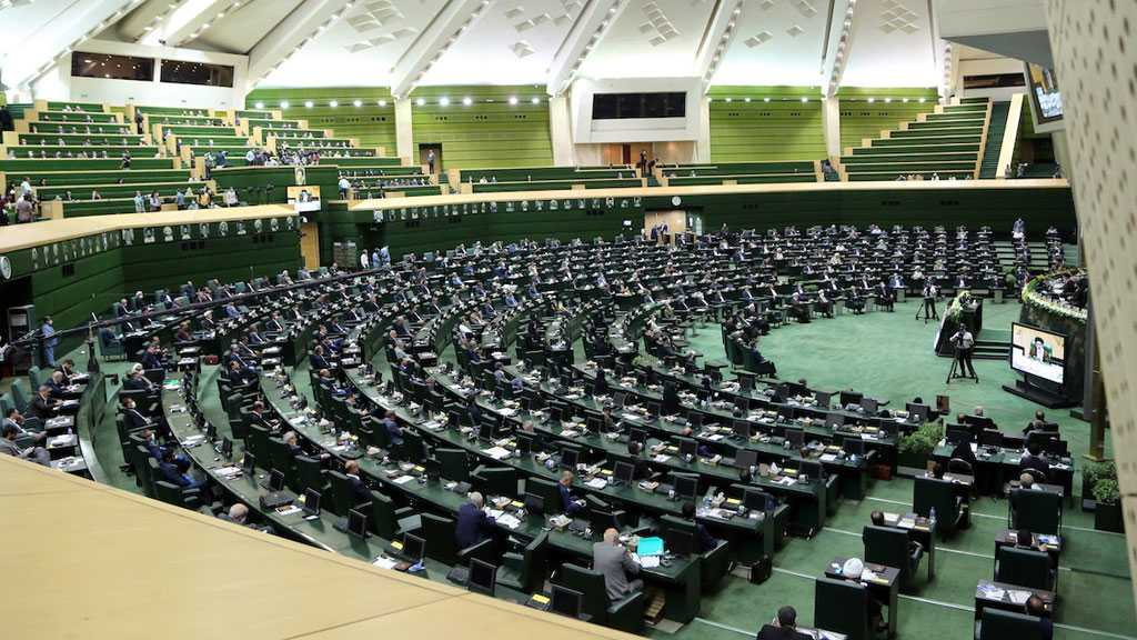 Iranian Parliament Tables Motion on JCPOA Exit If Snapback Triggered