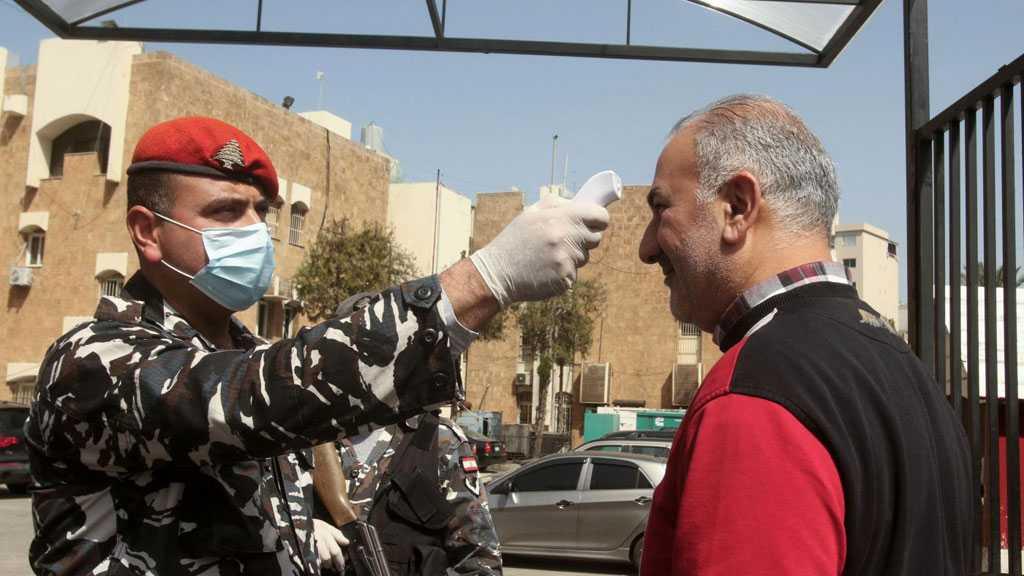 Lebanon's New Coronavirus Cases Down To 507 on Second Day of Lockdown