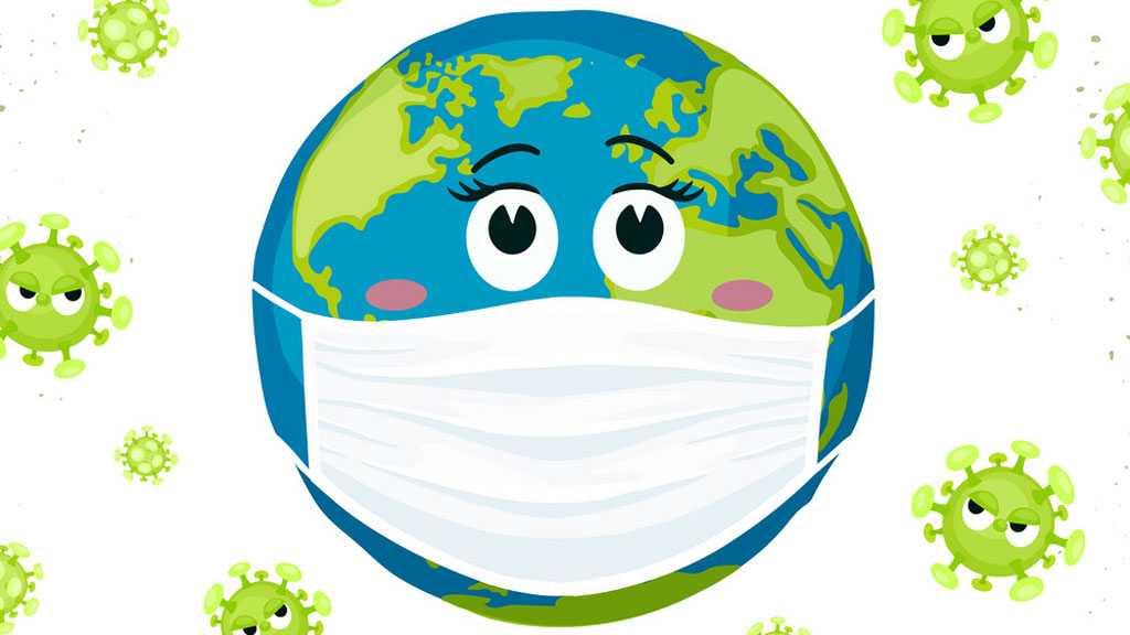 Coronavirus Cases Pass 23.8 Million Worldwide, Deaths Above 871k