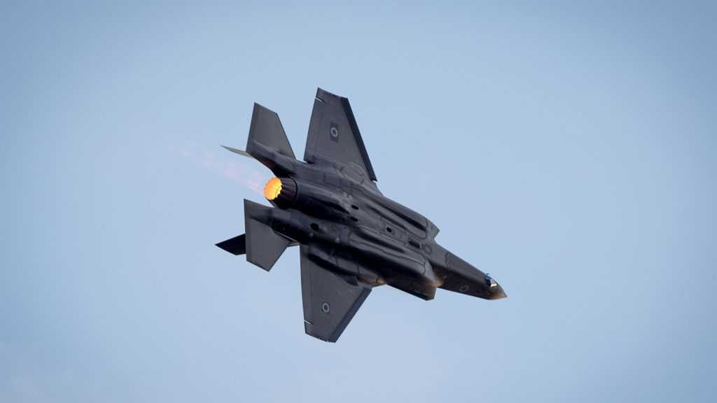 UAE Cancels Meeting With US, 'Israel' Over F-35 Sales