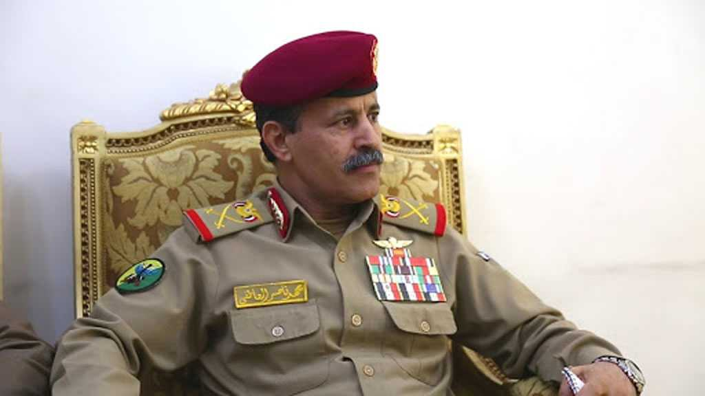Yemeni Defense Minister Vows 'Surprises, Defeats' Awaiting the Forces of Aggression