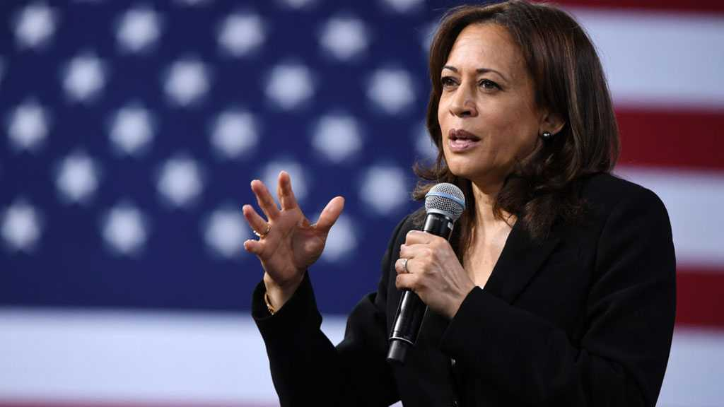 Harris Says Trump's Iran Policy Makes US More Isolated
