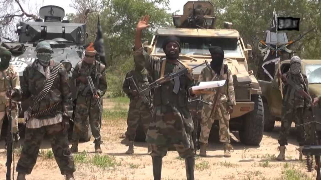Boko Haram Massacres 75 People in Nigeria's Borno