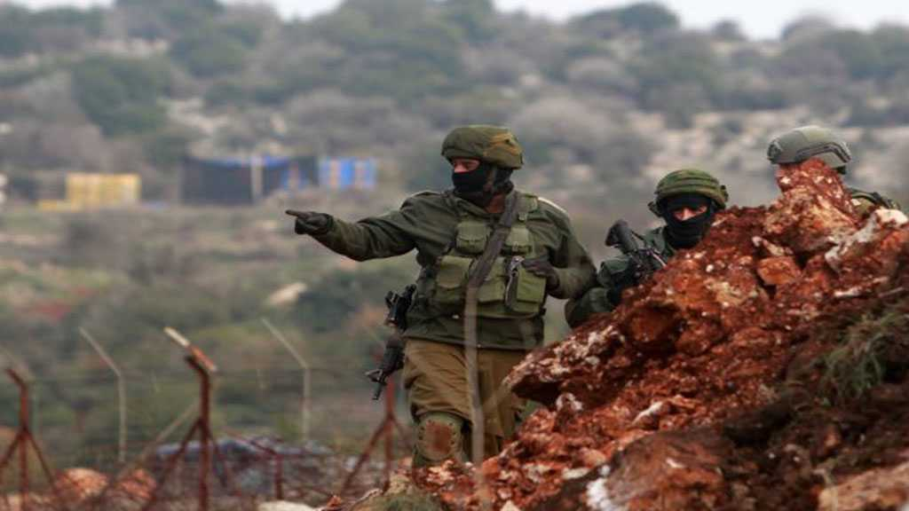 """Israeli"" Army: State of Alert in the North will Last for Many Weeks"