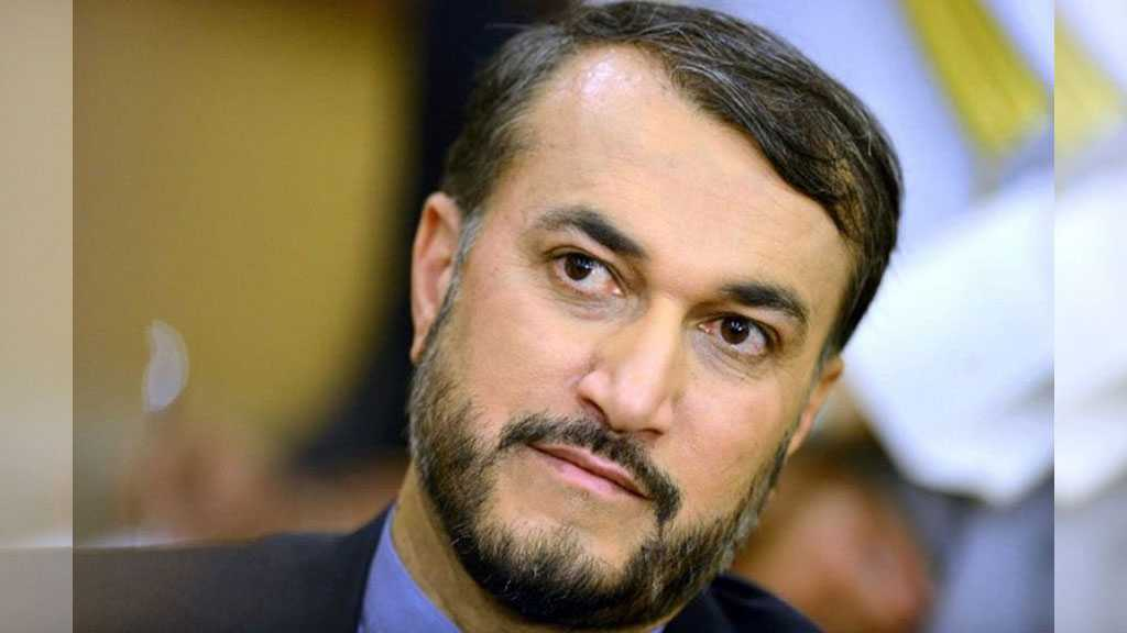 New Middle East to Be Formed by Complete Removal of US from the Region: Iran's Abdollahian