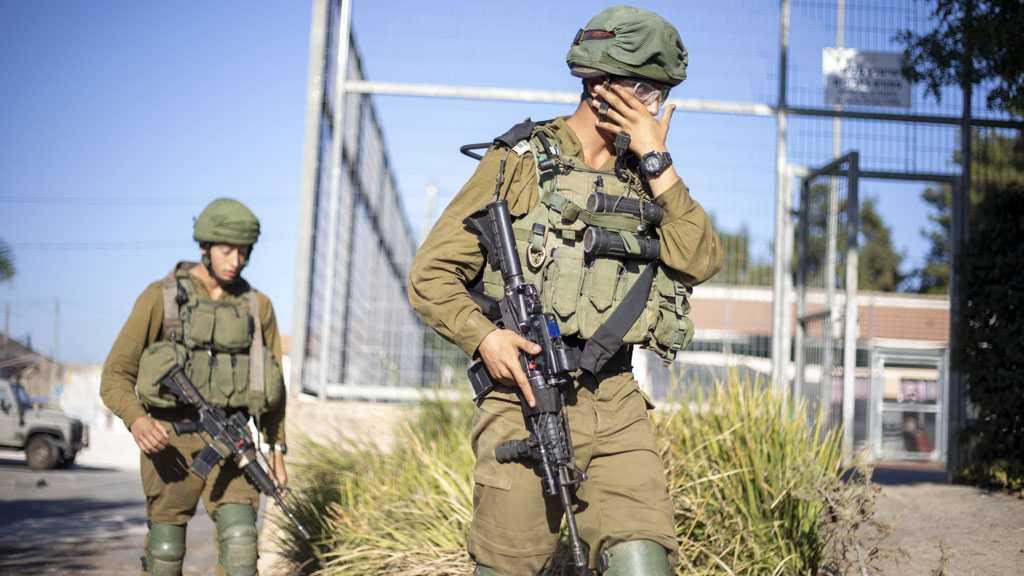The Horror of Waiting: 'Israel' Watchful, Pending Hezbollah's Retaliation