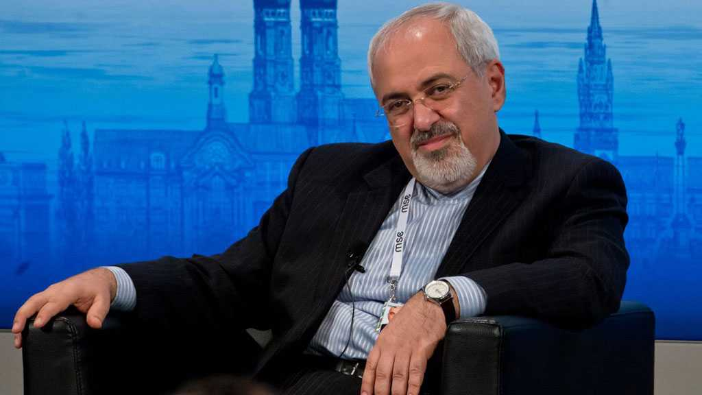 US Does Not Understand International Law - Zarif