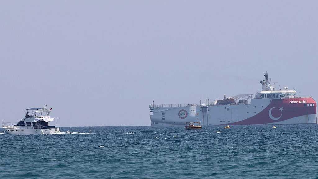 EU Warns Turkey of Sanctions Amid Worsening East Mediterranean Crisis