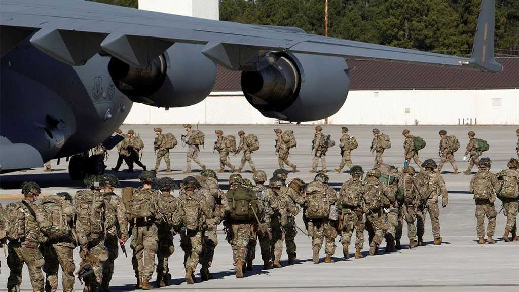 Pentagon to Pull A Third of US Troops Out of Iraq