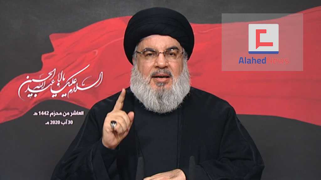"Sayyed Nasrallah to ""Israel"": We'll Kill Your Soldiers… Wait for Us"