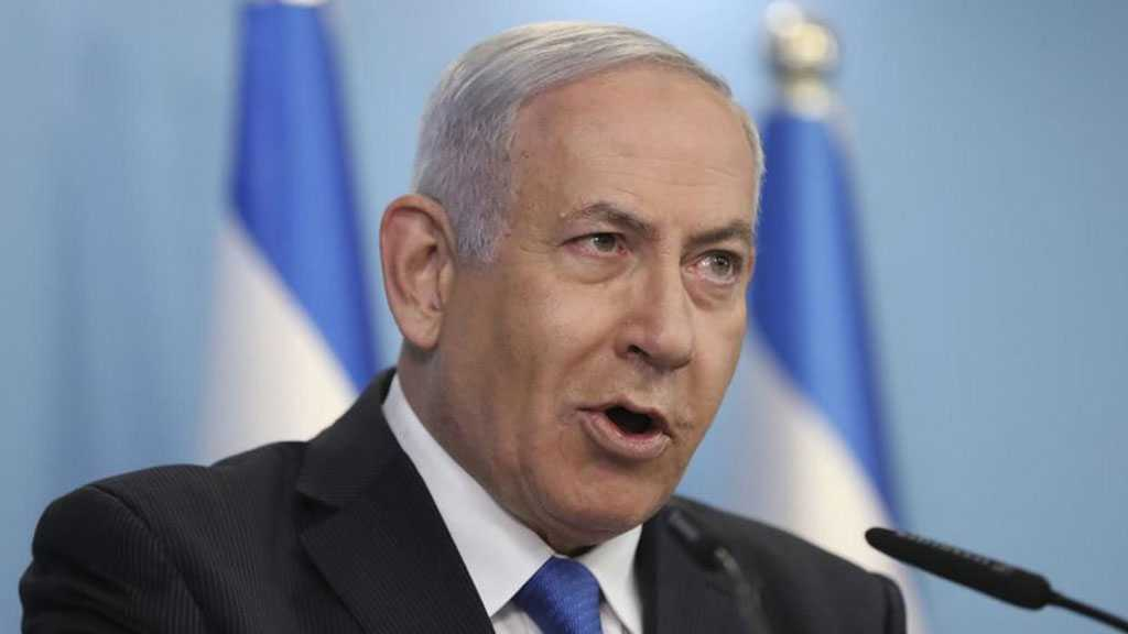 Netanyahu Says 'Israel' Holds 'Many More' Secret Talks with Arab States on Normalizing Ties