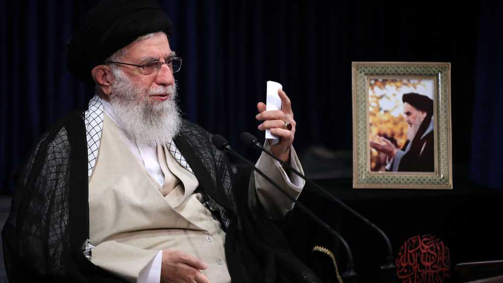 Imam Khamenei: Iran Owes Security to Air Defense Preparedness