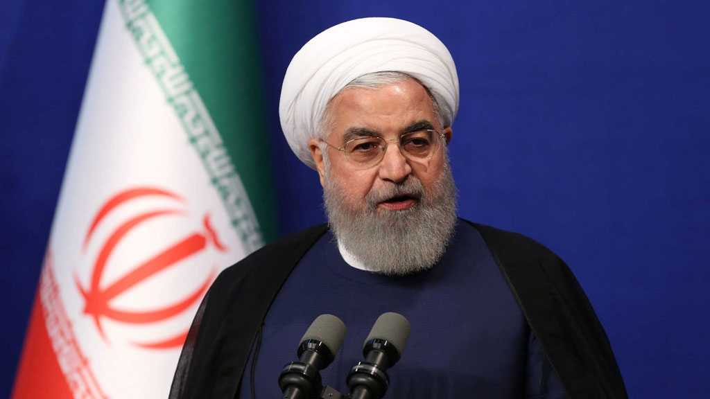 Rouhani: Some Countries' Abuse of International Organizations Is Root Cause of Global Problems