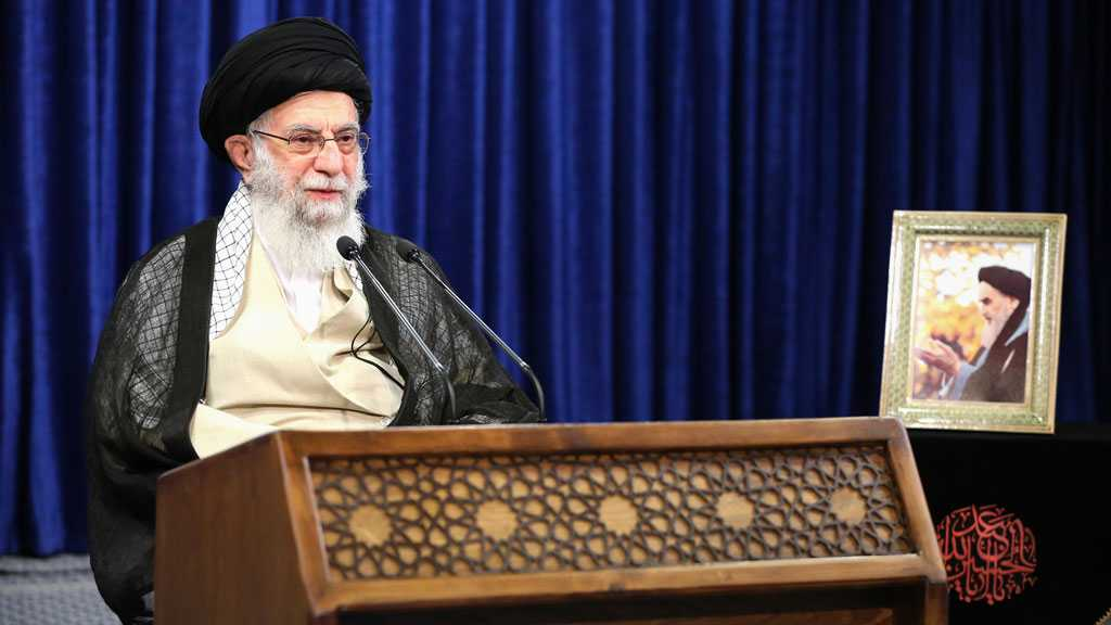 Imam Khamenei: UAE's Treason Will Not Last Long