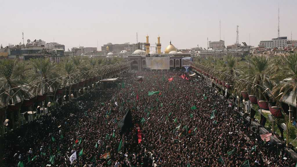 No Foreign Pilgrim Allowed in Iraq for Arbaeen