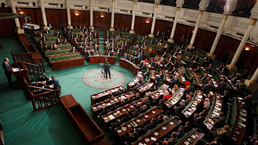 Tunisian Parliament Approves New Government