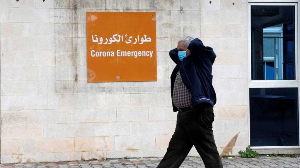 Lebanon Records 6 New Covid-19 Deaths, 598 Infections