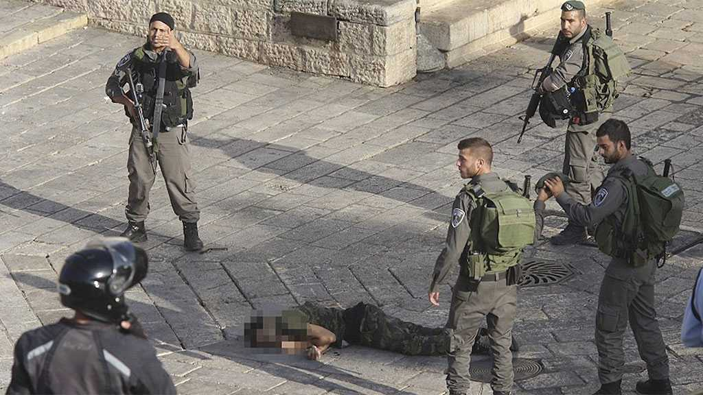 'Israel' to Withhold Bodies of All Palestinian Martyrs