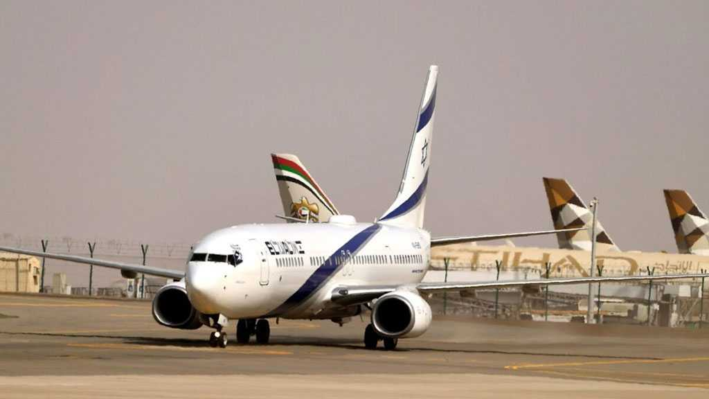 Next? Bahrain To Allow Flights Between 'Israel' And UAE To Cross Its Airspace