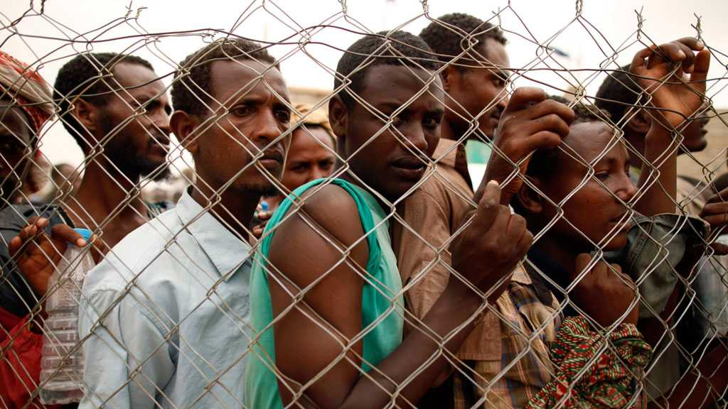 Ethiopia Admits 'Not Doing Enough' To Aid Detained Migrants in Saudi Arabia