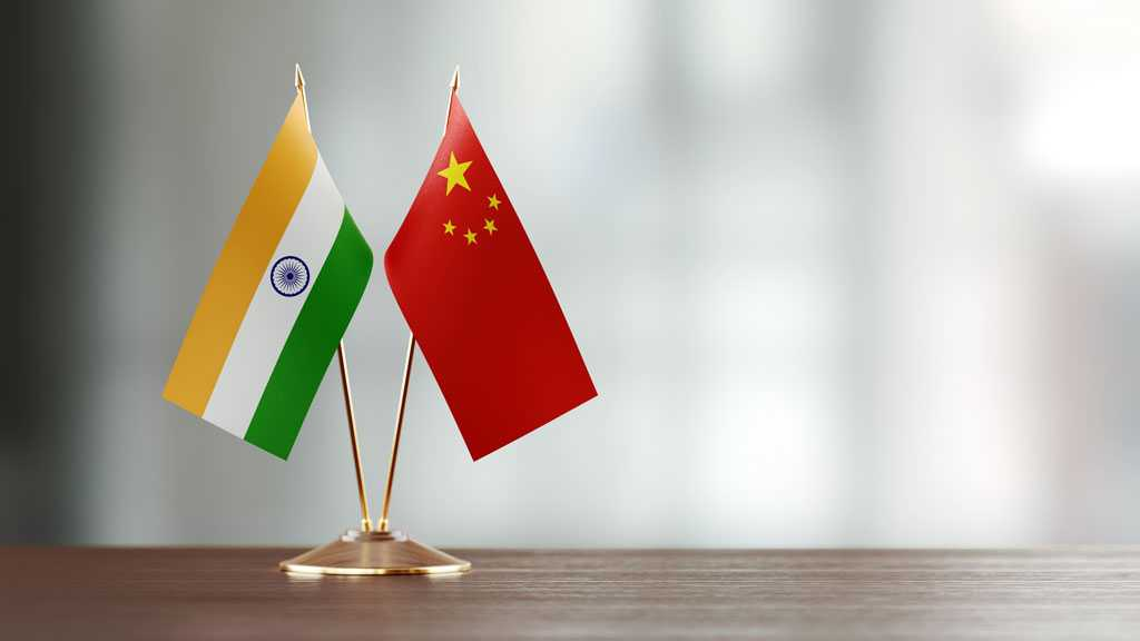 China Slams 'Discriminatory' India App Ban, Blames US Pressure