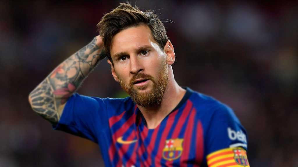 Lionel Messi May Backtrack on Barcelona Leave - Report