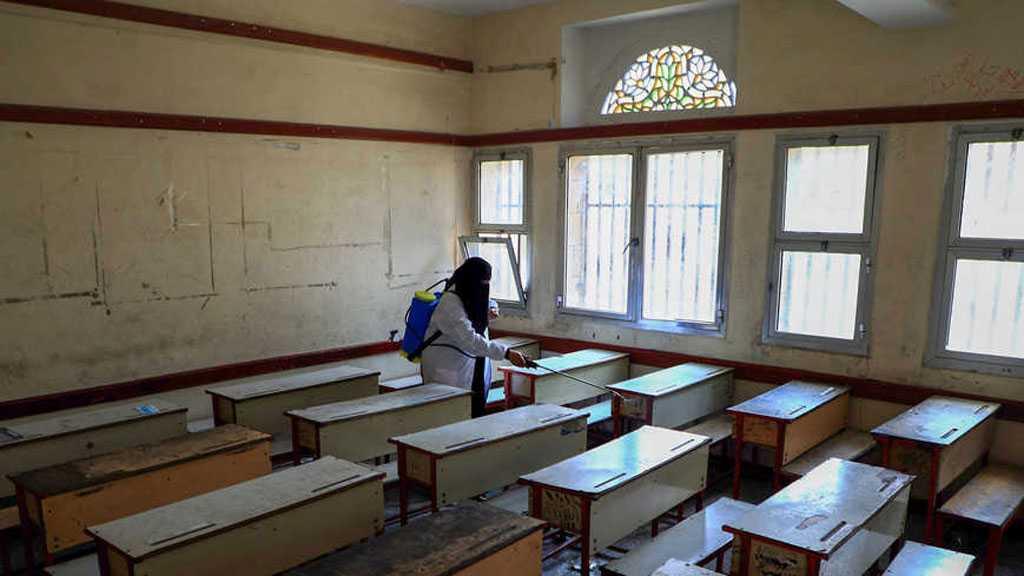 Yemen's Educators Back to Classroom Despite Challenges