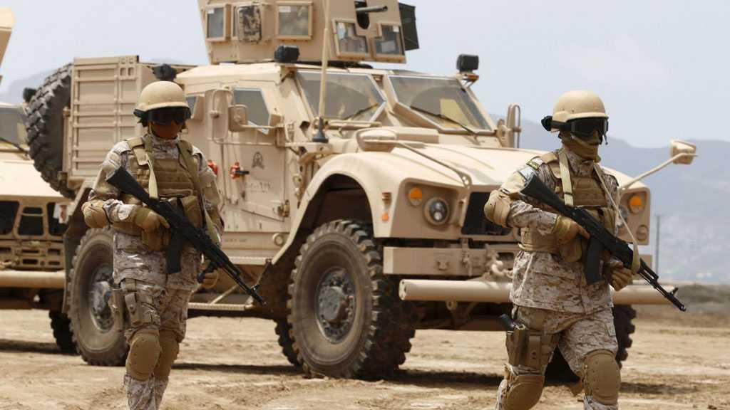Al-Qaeda Joining Saudi-led Forces in Yemen's Ma'rib