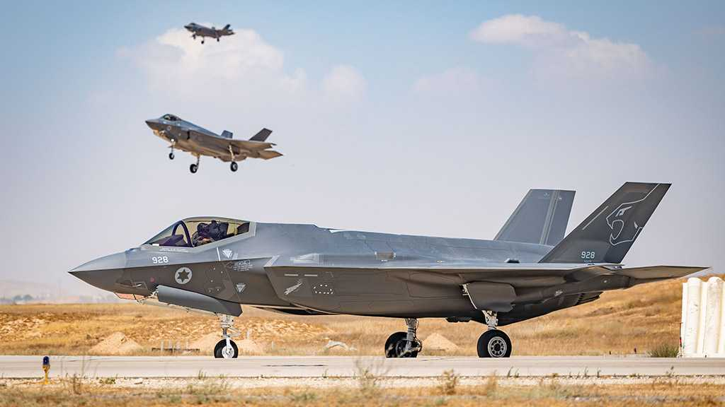"""Israeli"" Minister: We'll Act against Sale of F-35s to UAE, Including in US Congress"