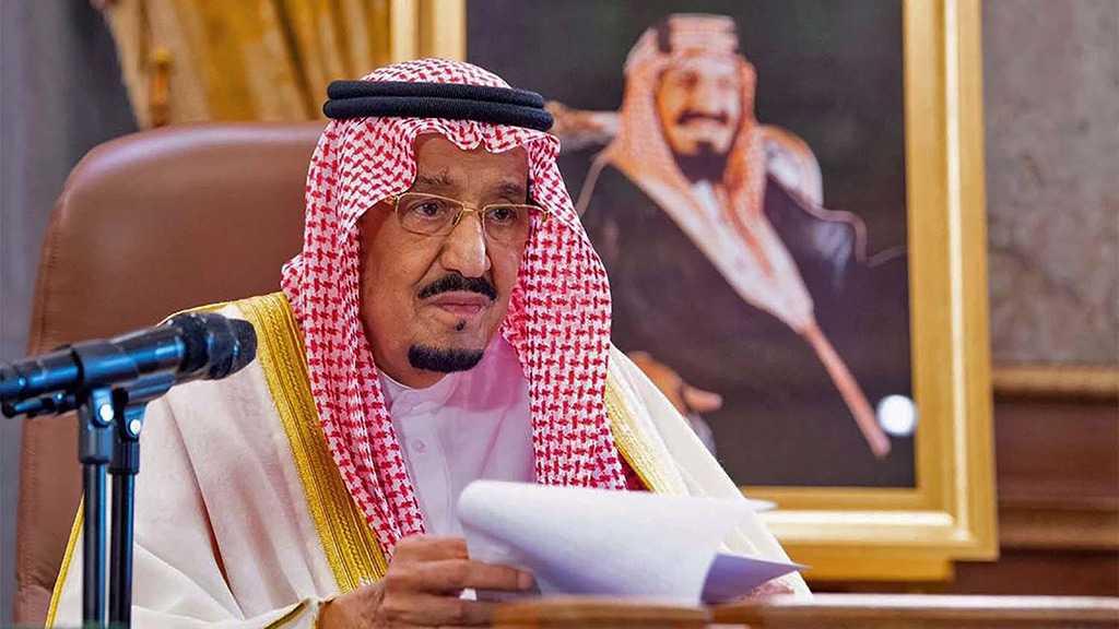 King Salman Tells Trump Saudi Arabia Willing to Reach Solution to Palestinian Problem