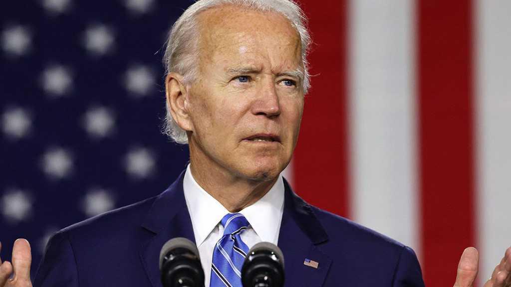 Biden Calls Elected Nicaraguan President 'Tyrant' in Attack on Trump