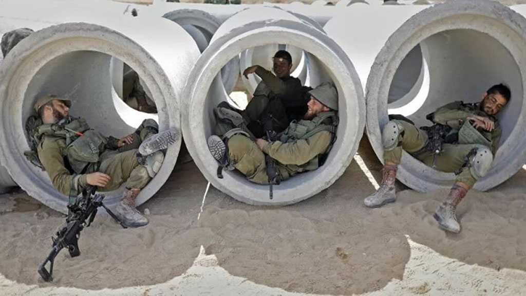 Despite High Alert, Weapons Theft at A Large 'Israeli' Base Near the Border with Lebanon