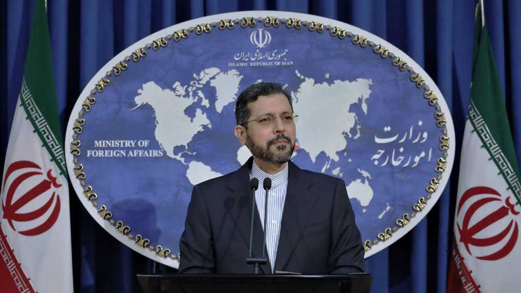 Iran Dismisses Talks with US After Russian Mediation Offer