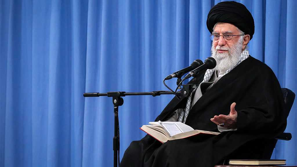 Imam Khamenei Slams Western and Zionist Anti-Islam Policies, Urges Muslims to Remain Watchful