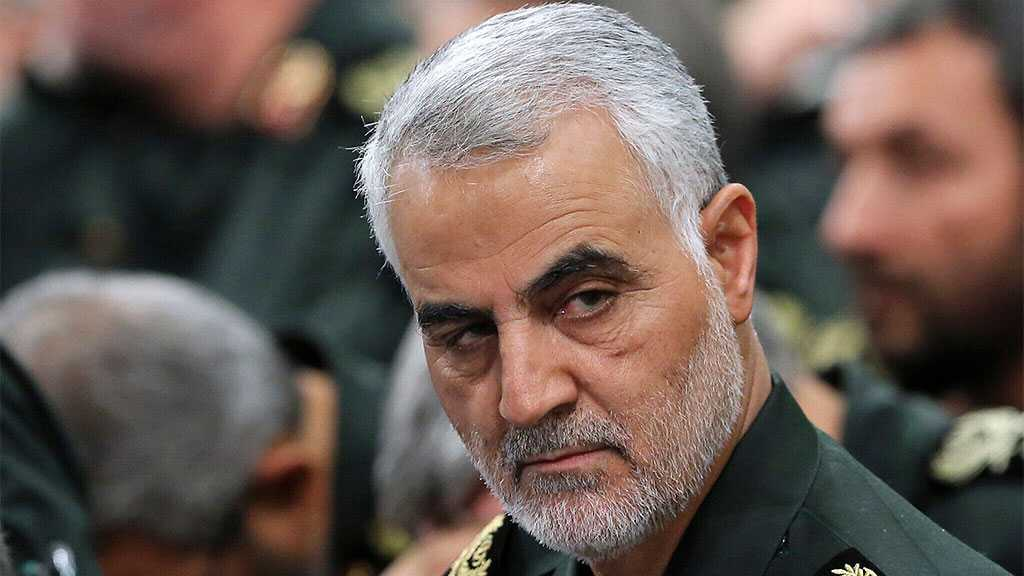 Iranian Parliament Speaker: Martyr Soleimani Prevented Terrorism from Reaching Europe