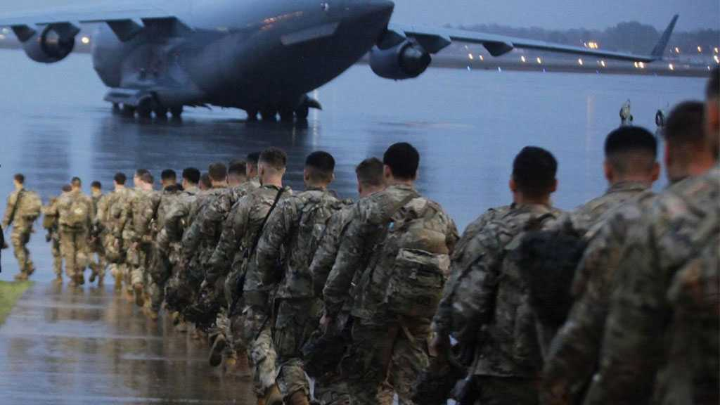 US To Withdraw Additional Troops from Afghanistan, Iraq in Coming Days