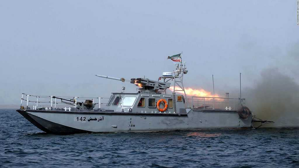 Iranian Army to Stage Massive War Game in Southern Waters
