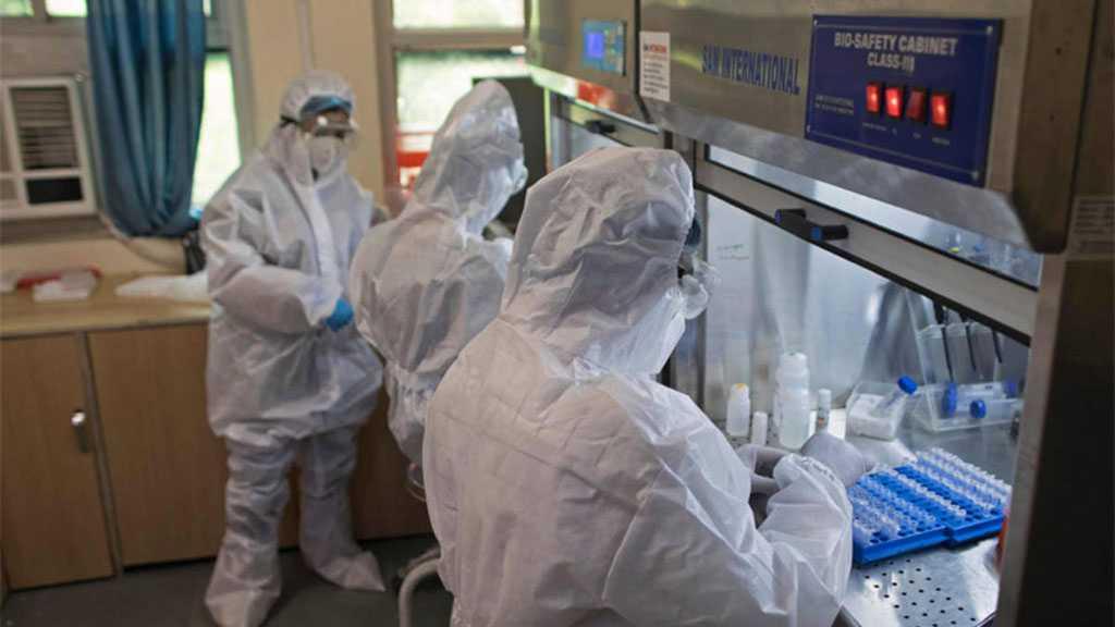 Global Coronavirus Cases Hit 27.7 Million, Deaths Pass 900k