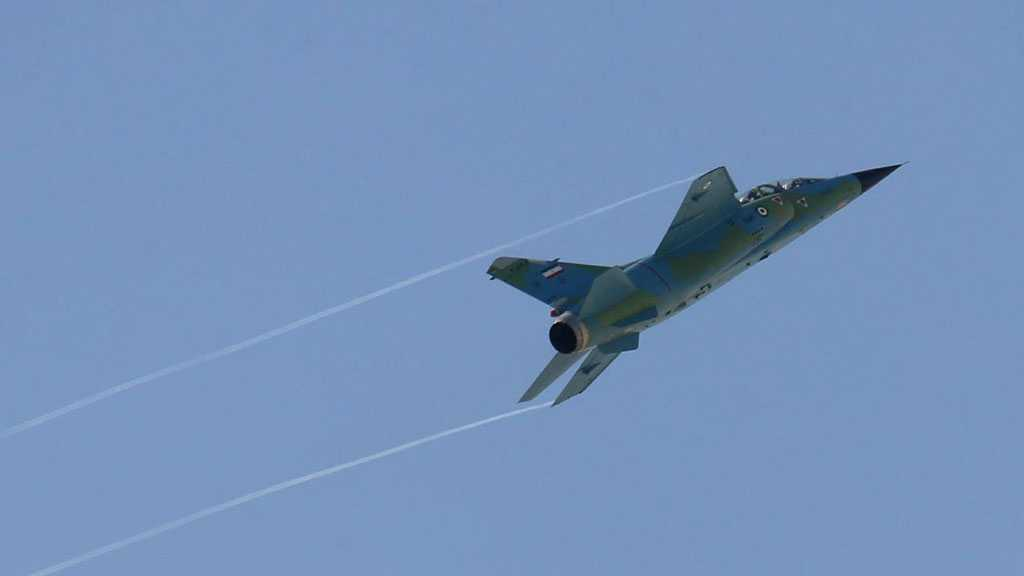 Iranian Army Warns US Aircraft Against Flying Near Drills Area