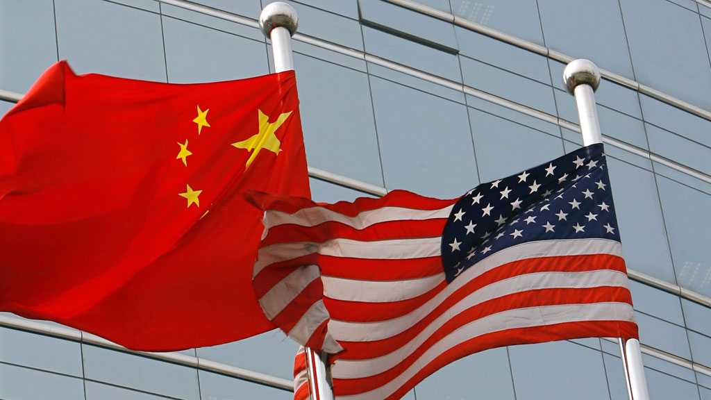 US Cancels 1k China Student Visas, Claiming Ties to Military