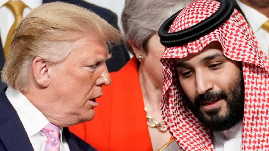 Trump Bragged He Protected MBS after Khashoggi's Brutal Murder, According To Woodward's New Book