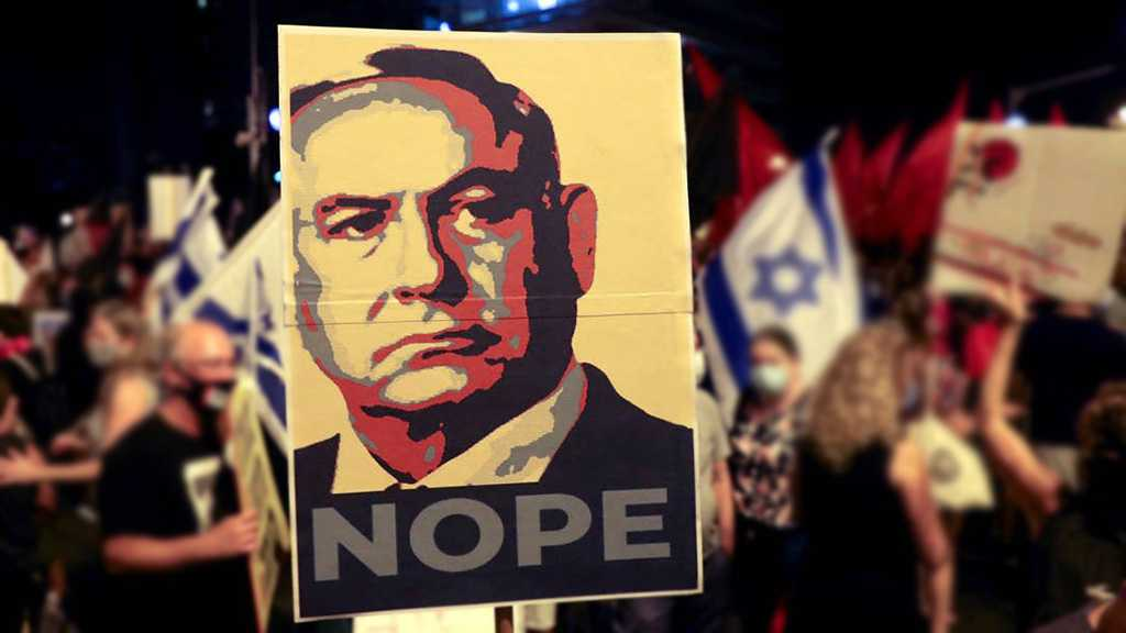 'Israel' Is Heading Down Failed Trajectory