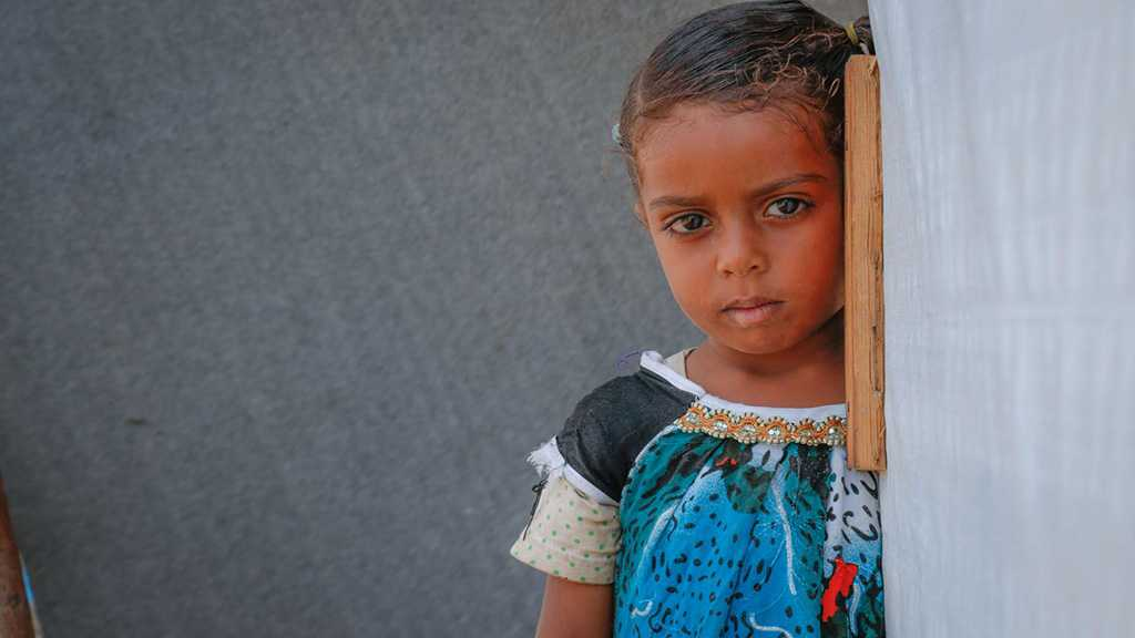 Eight Million Yemeni Children Out Of School - UNICEF