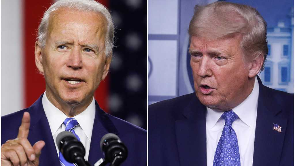 Trump, Biden to Try to Outshine Each Other at 9/11 Memorials