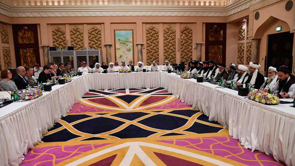 Afghan Talks with Taliban Kick Off in Doha