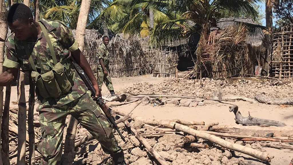 Daesh Affiliates Seize Two Islands in Mozambique