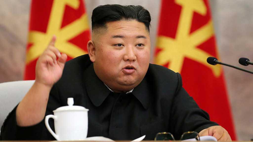 S Korea Media: Kim Jong-un Executed 5 Top Officials for Bashing His Policy