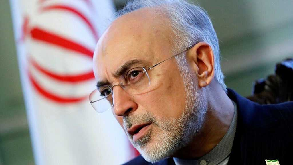 Over 1,000 Centrifuges Doing Enrichment Work at Iran's Fordow Facility - AEOI Chief